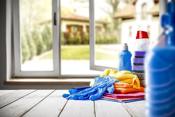we also provide on going house cleaning service for you and your family in Vancouver