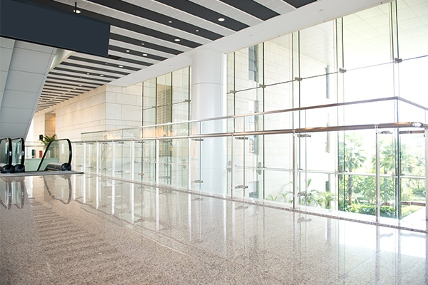 commercial window cleaning do inside window cleaning in greater Vancouver area