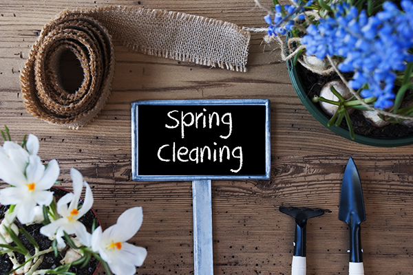 If you need spring cleaning service in Vancouver, please contact our cleaning experts