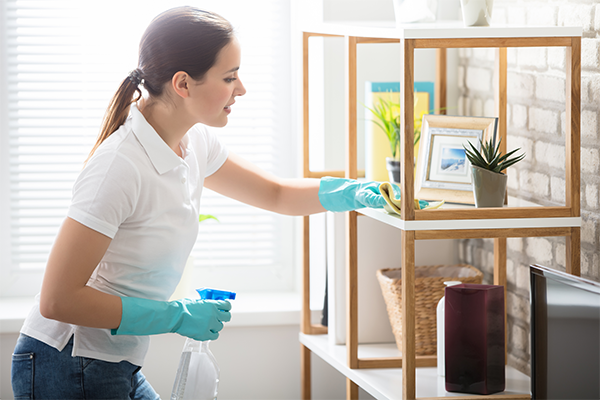 house cleaning service is available in Vancouver